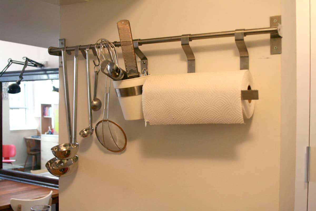 Kitchen Tour: LJ's Frittata Lab: gallery image 8