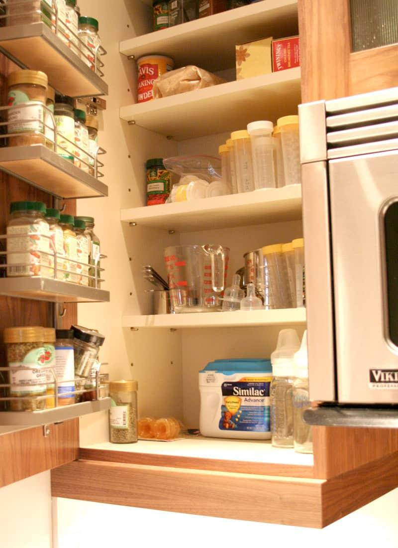 Kitchen Tour: Dale & Adam's Slick Exterior: gallery image 18
