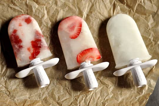 Product Review: Zoku Quick Pop Maker: gallery image 7