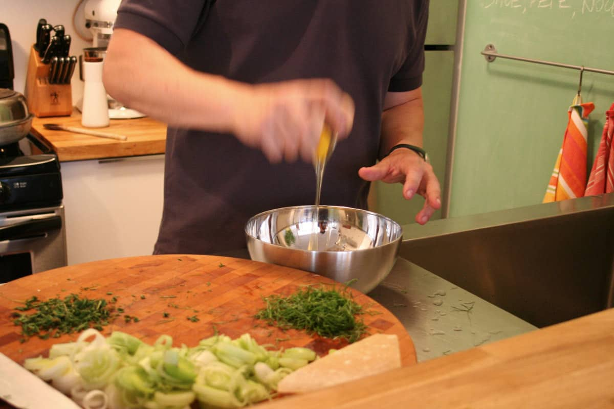 Kitchen Tour: LJ's Frittata Lab: gallery image 17