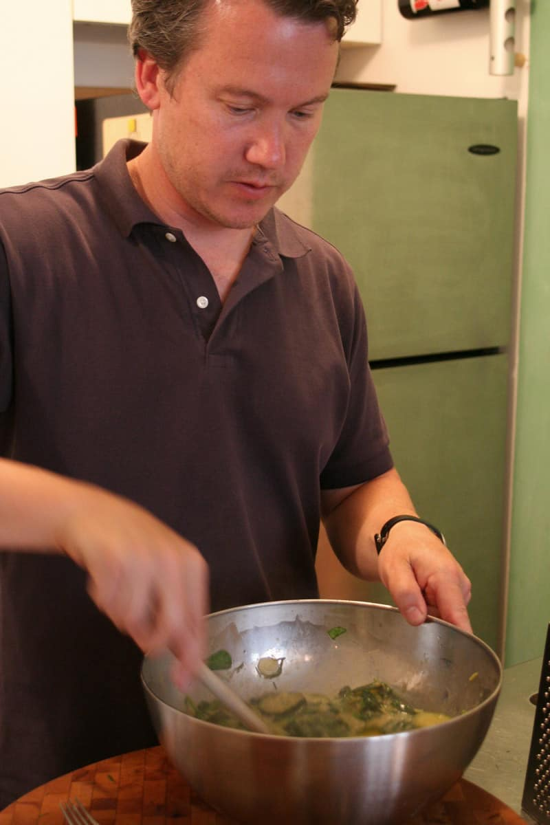Kitchen Tour: LJ's Frittata Lab: gallery image 20