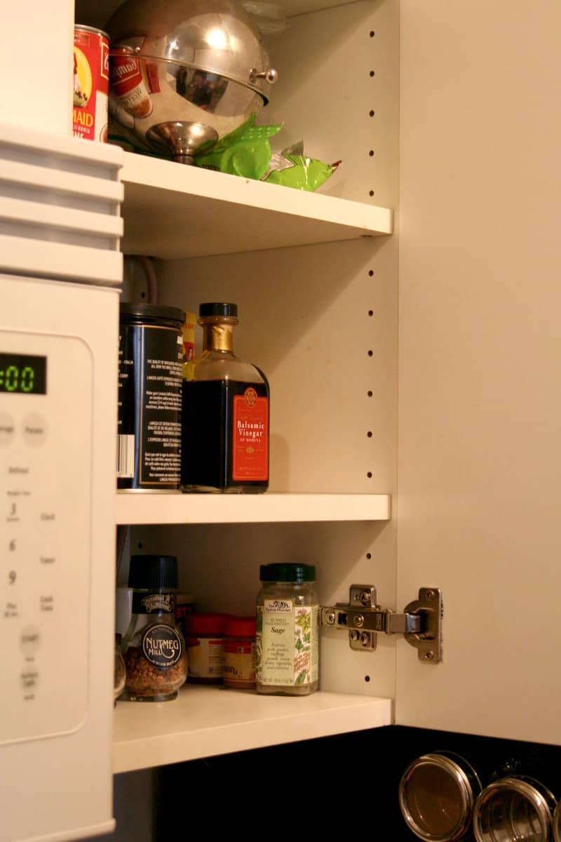 Kitchen Tour: LJ's Frittata Lab: gallery image 7