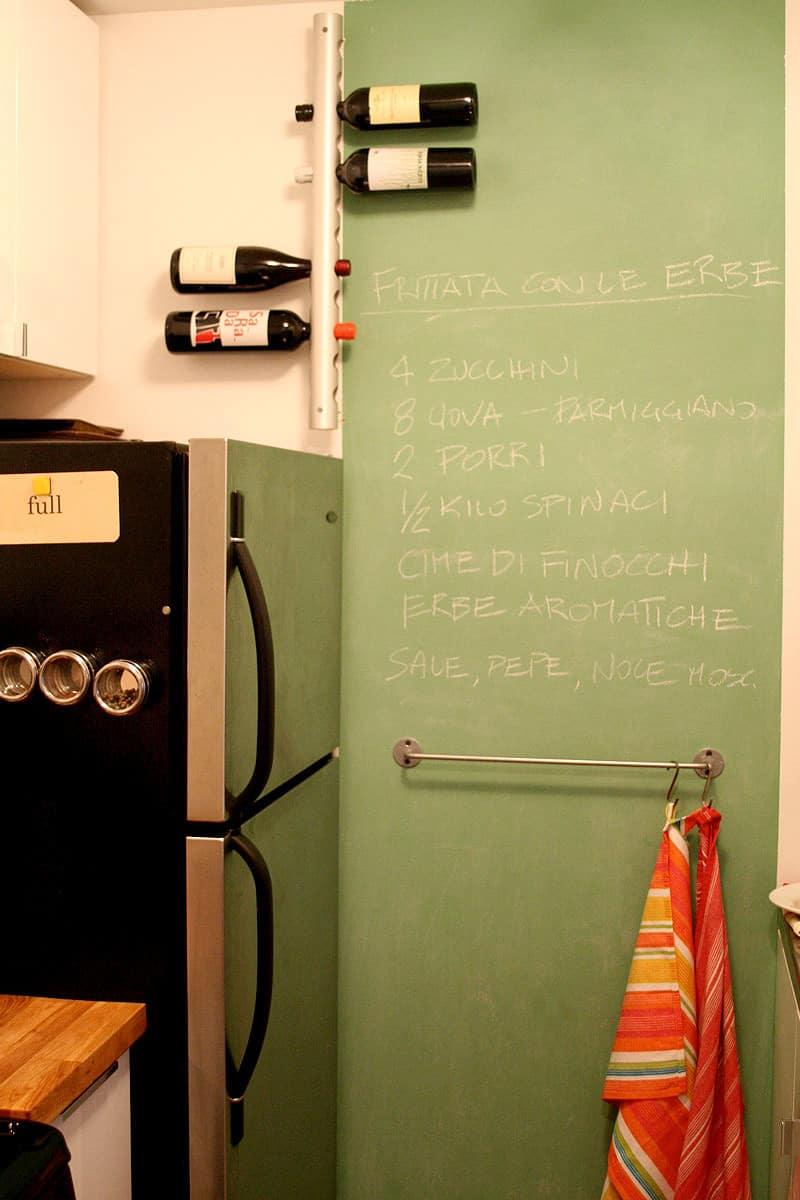 Kitchen Tour: LJ's Frittata Lab: gallery image 3