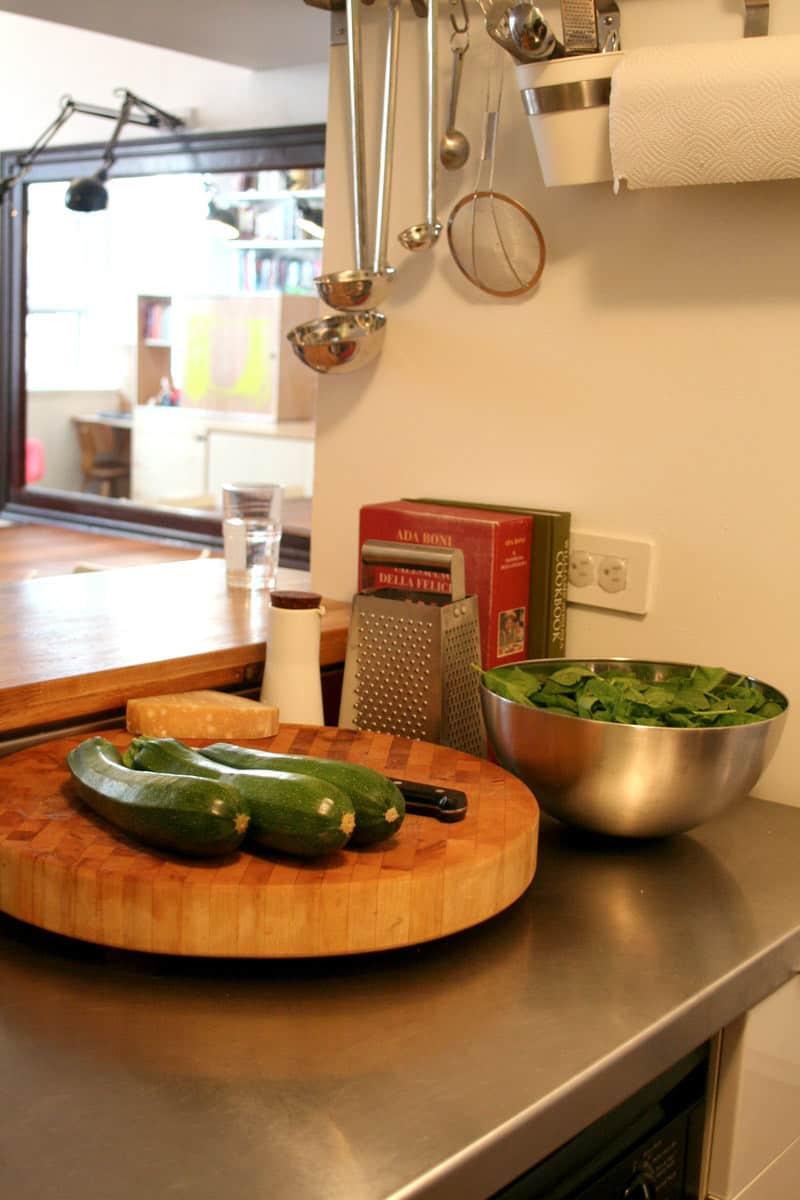Kitchen Tour: LJ's Frittata Lab: gallery image 6