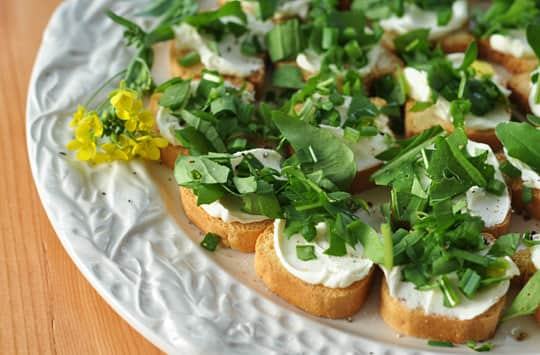 Crazy for Arugula: 9 Recipes to Inspire and Satisfy: gallery image 3