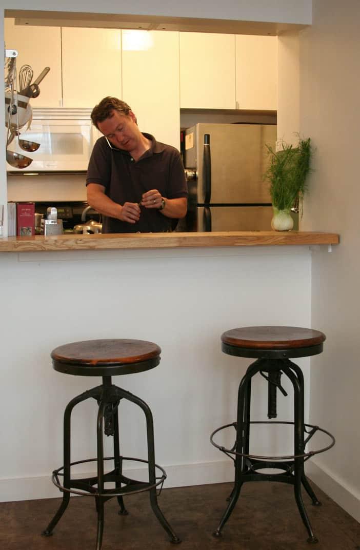 Kitchen Tour: LJ's Frittata Lab: gallery image 2