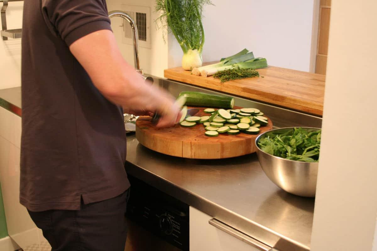 Kitchen Tour: LJ's Frittata Lab: gallery image 12