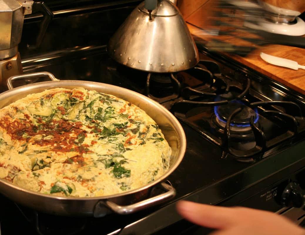 Kitchen Tour: LJ's Frittata Lab: gallery image 25
