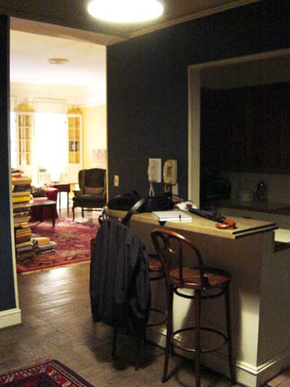 Before & After: A Gentleman's Working Kitchen: gallery image 4