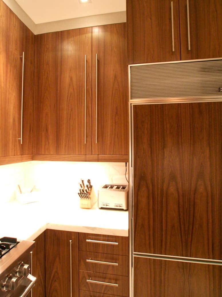 Kitchen Tour: Dale & Adam's Slick Exterior: gallery image 23