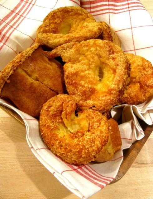 The Ultimate: Giant Cheese Popovers: gallery image 1