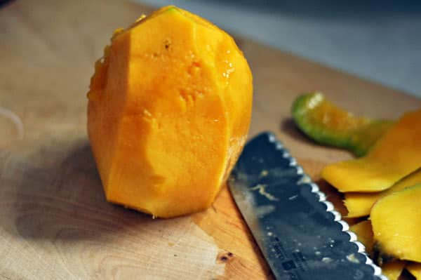 How To Make Thai Mango with Coconut Sticky Rice: gallery image 14