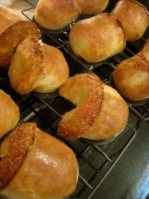 The Ultimate: Giant Cheese Popovers: gallery image 4