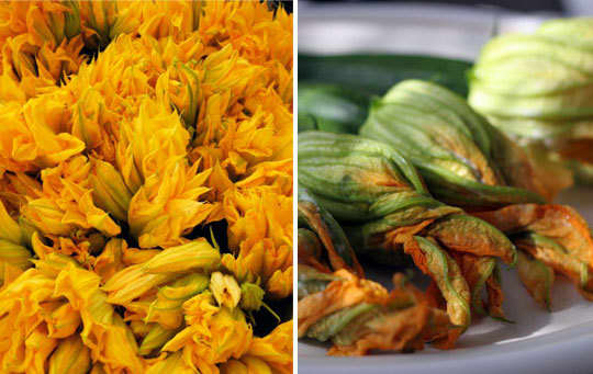 A Roundup Of Edible Flowers: gallery image 15