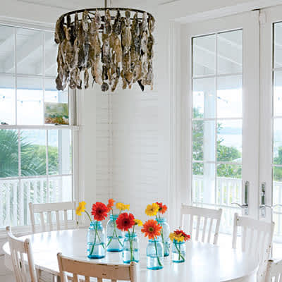 Inspiration: Coastal Kitchens and Dining Rooms: gallery image 2
