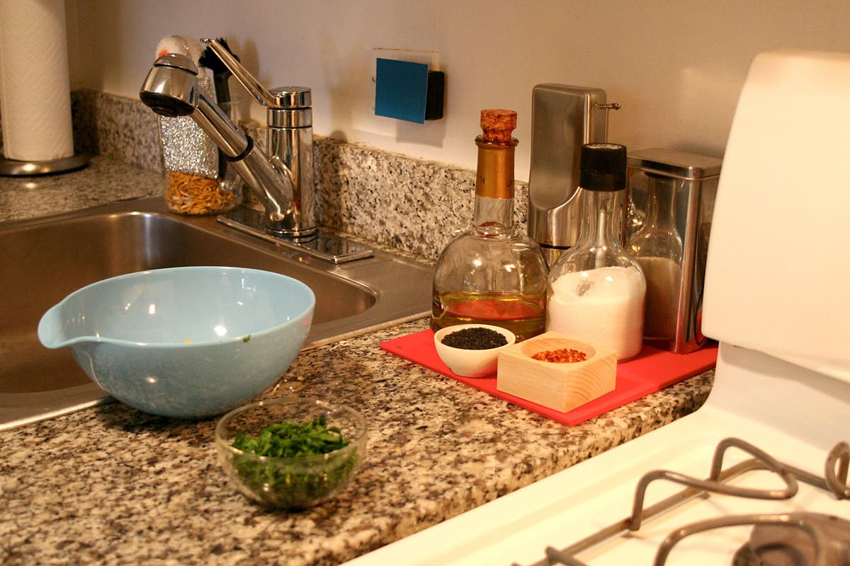 Kitchen Tour: Sveta Cooks with Zest and Precision: gallery image 10
