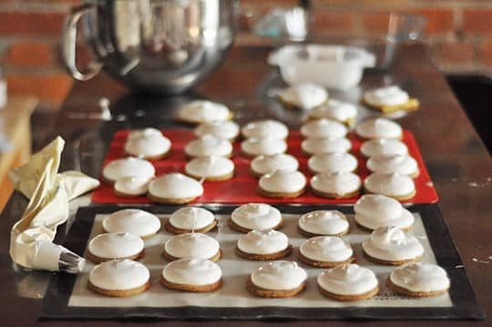 How To Make Mallomar Cookies at Home: gallery image 5