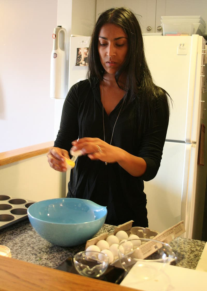 Kitchen Tour: Sveta Cooks with Zest and Precision: gallery image 16