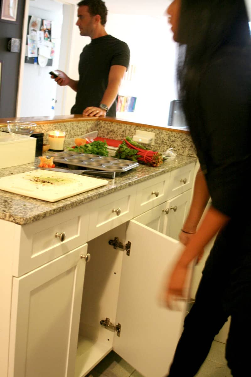 Kitchen Tour: Sveta Cooks with Zest and Precision: gallery image 13