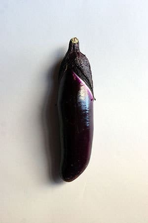 A Roundup Of Eggplant: gallery image 6