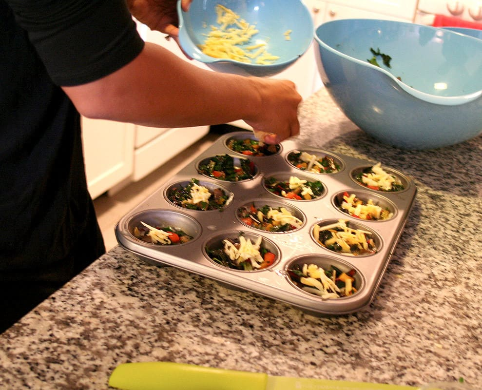 Kitchen Tour: Sveta Cooks with Zest and Precision: gallery image 28