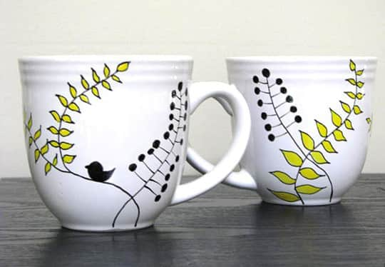 Perk Up! 5 Coffee Mugs To Brighten Your Cubicle: gallery image 4