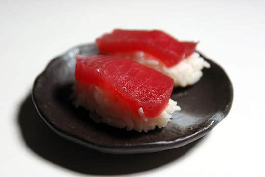 The Essential Sushi Guide: gallery image 14