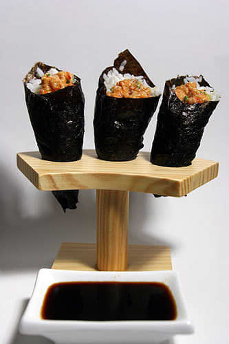 The Essential Sushi Guide: gallery image 13