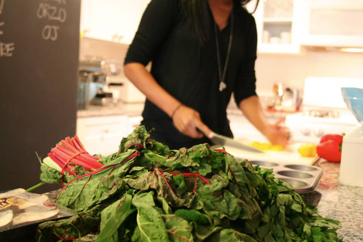 Kitchen Tour: Sveta Cooks with Zest and Precision: gallery image 8