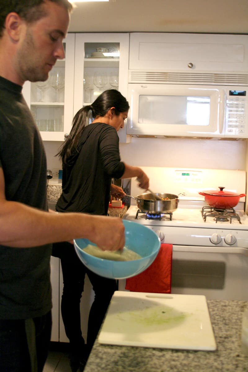 Kitchen Tour: Sveta Cooks with Zest and Precision: gallery image 23