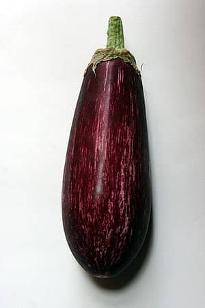 A Roundup Of Eggplant: gallery image 3