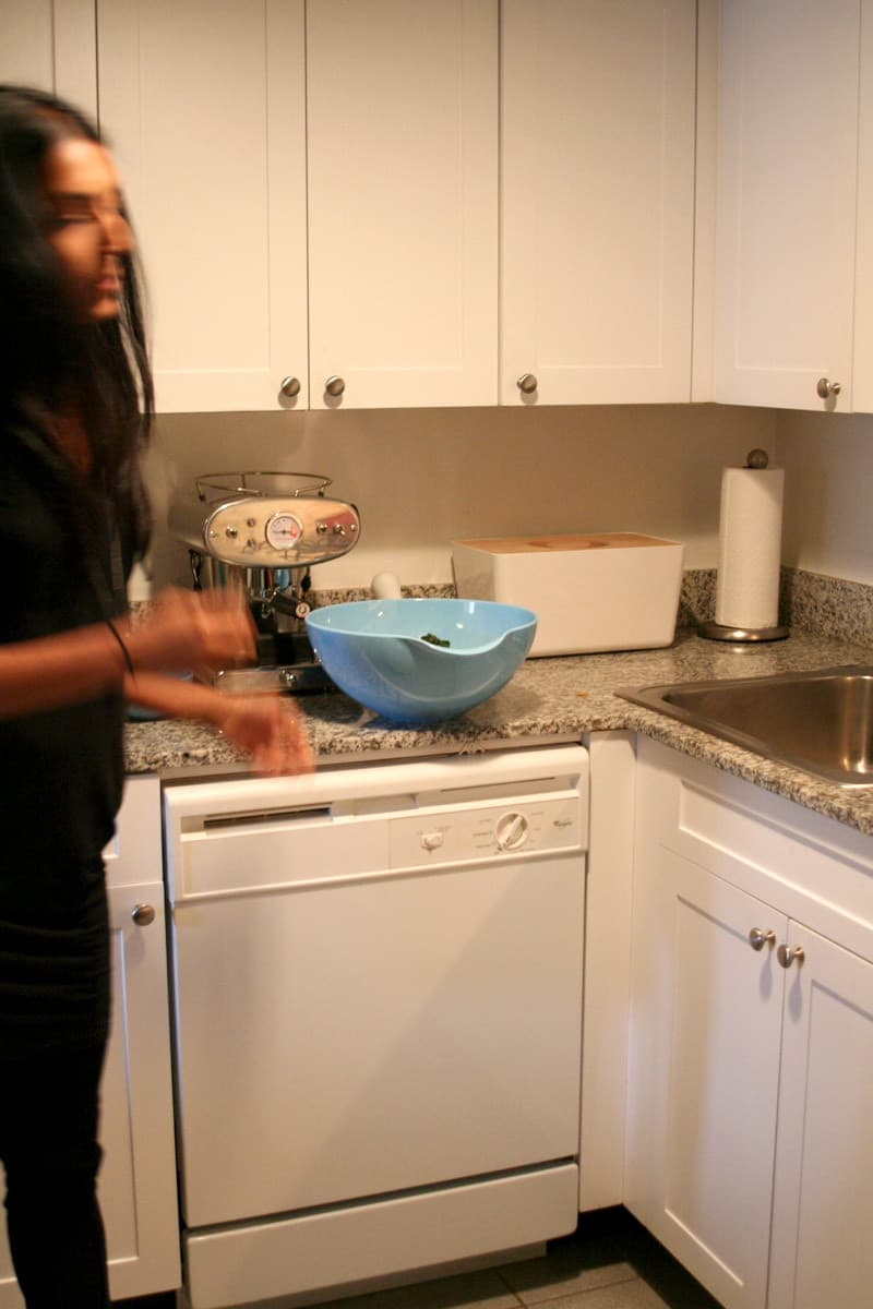 Kitchen Tour: Sveta Cooks with Zest and Precision: gallery image 12