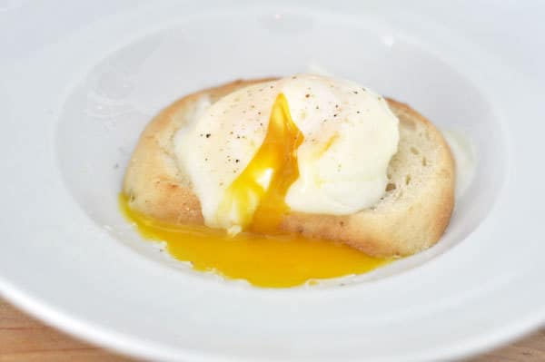 How To Poach an Egg in the Microwave: gallery image 7