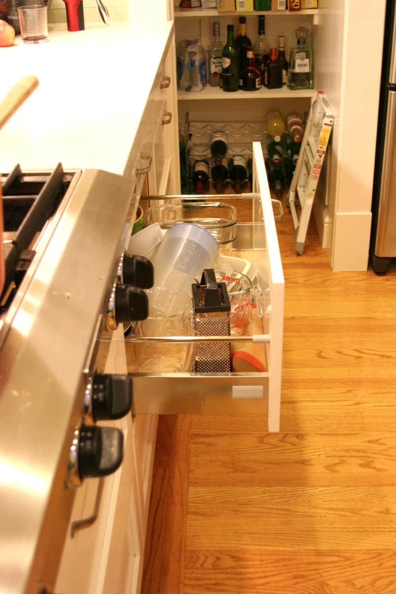 Kitchen Tour: Jasper & Rebecca's Updated Bay Area Classic: gallery image 11