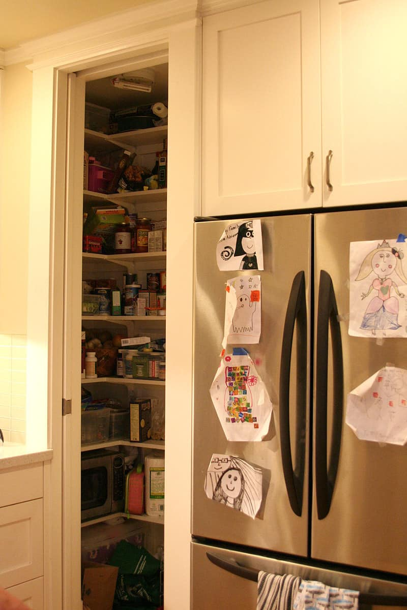Kitchen Tour: Jasper & Rebecca's Updated Bay Area Classic: gallery image 4