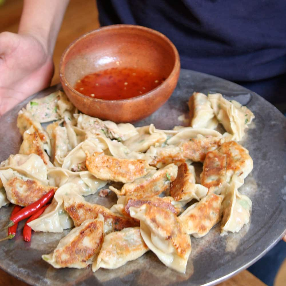 Recipe: Kenny Lao's Rickshaw Dumplings: gallery image 14