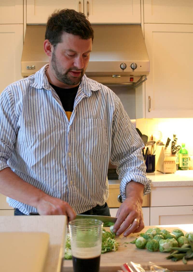 Kitchen Tour: Jasper & Rebecca's Updated Bay Area Classic: gallery image 18
