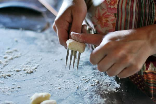 How To Make Gnocchi: gallery image 12