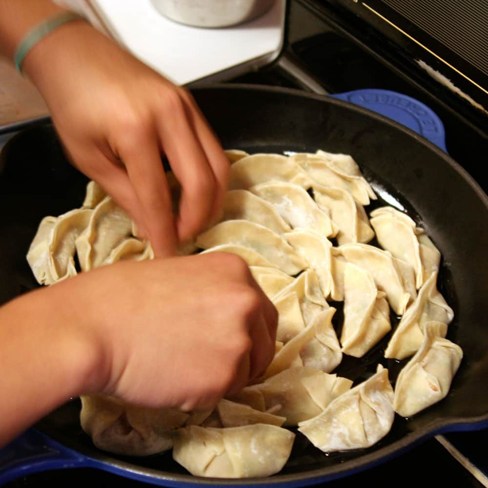 Recipe: Kenny Lao's Rickshaw Dumplings: gallery image 9