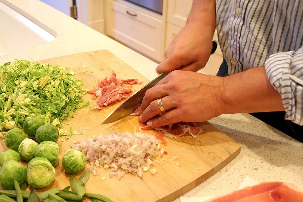 Kitchen Tour: Jasper & Rebecca's Updated Bay Area Classic: gallery image 20