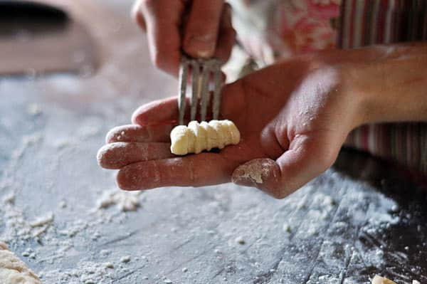 How To Make Gnocchi: gallery image 14