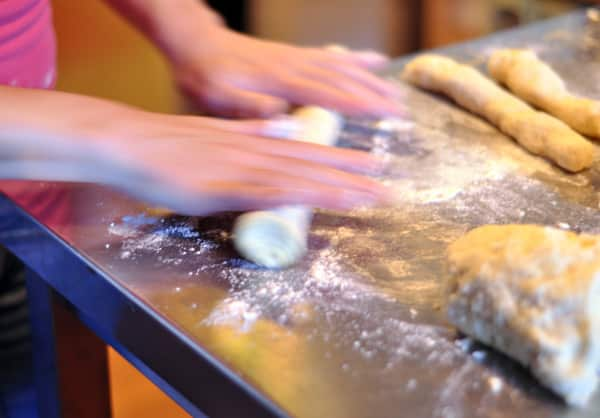 How To Make Gnocchi: gallery image 10