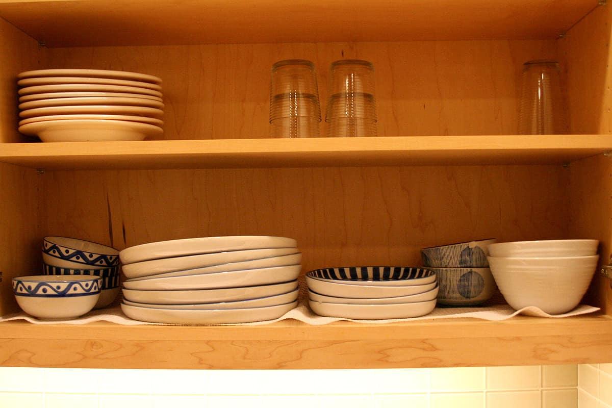Kitchen Tour: Jasper & Rebecca's Updated Bay Area Classic: gallery image 14