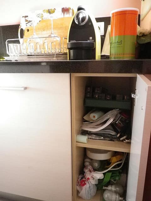 Kitchen Cure Week 2: Clean Out Tools & Gadgets: gallery image 9