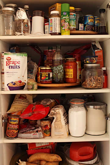 Kitchen Tour: Shelby and Joe's Fabulous Family Kitchen: gallery image 16