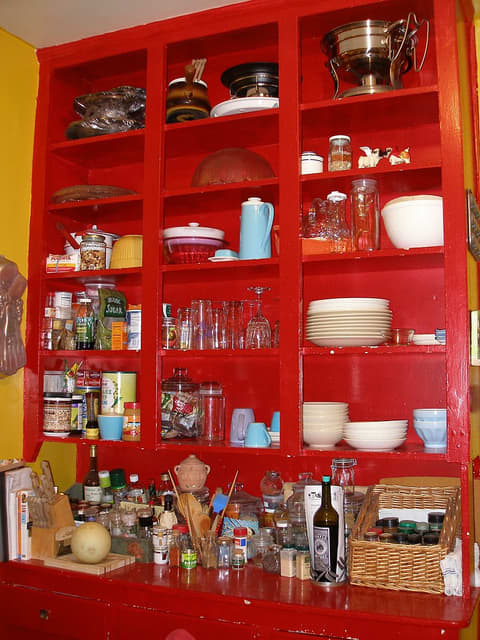 Kitchen Cure Week 2: Clean Out Tools & Gadgets: gallery image 2
