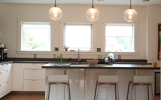 Kitchen Tour: Shelby and Joe's Fabulous Family Kitchen: gallery image 8