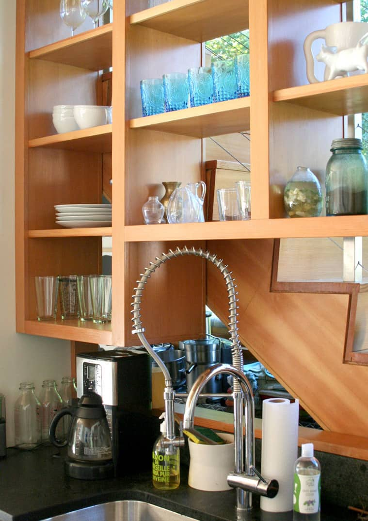 Kitchen Tour: Jenny & John's Modern Showcase: gallery image 8