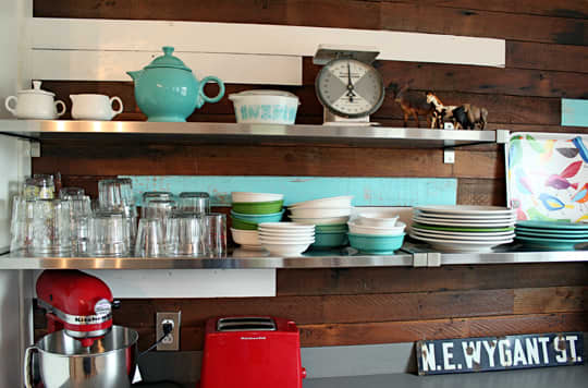 Kitchen Tour: Shelby and Joe's Fabulous Family Kitchen: gallery image 3