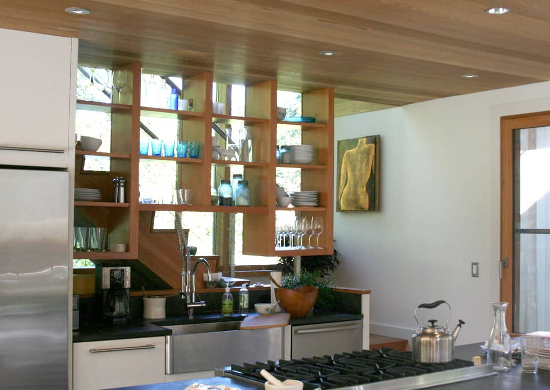 Kitchen Tour: Jenny & John's Modern Showcase: gallery image 6
